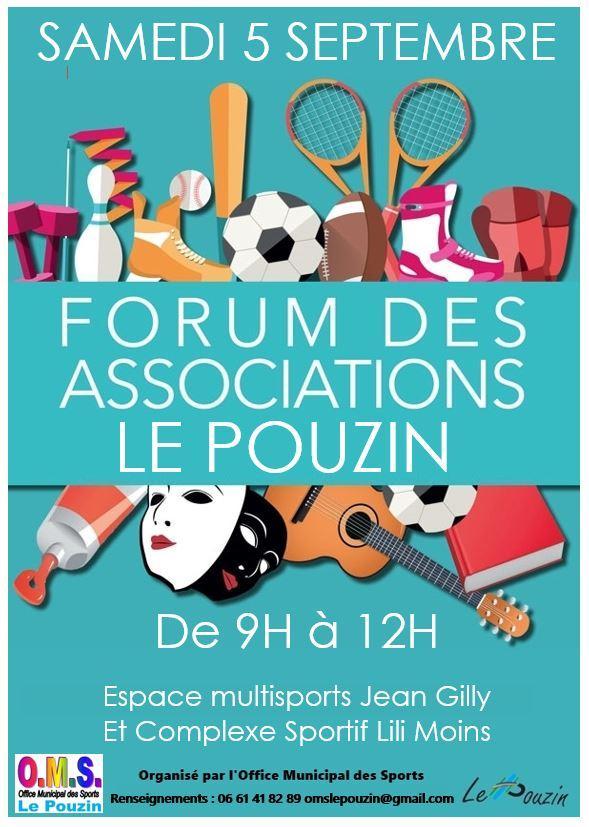 Affiche forum 2020