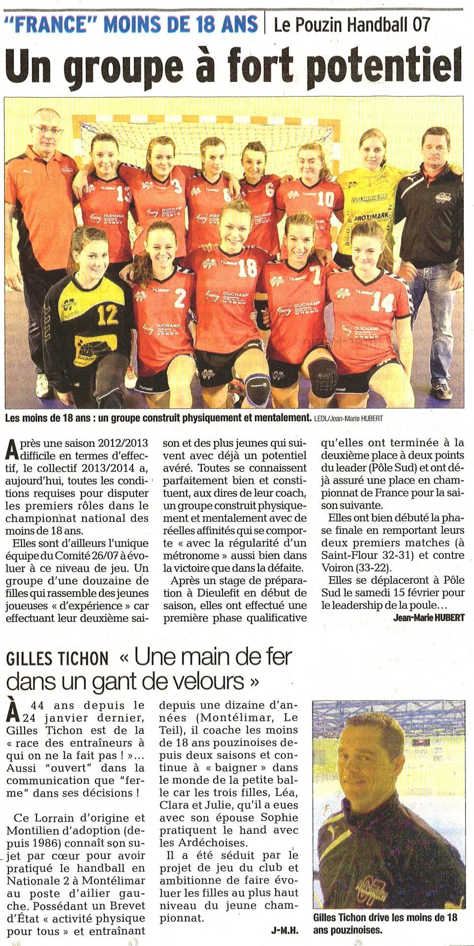 DL Sports 30 01 2014