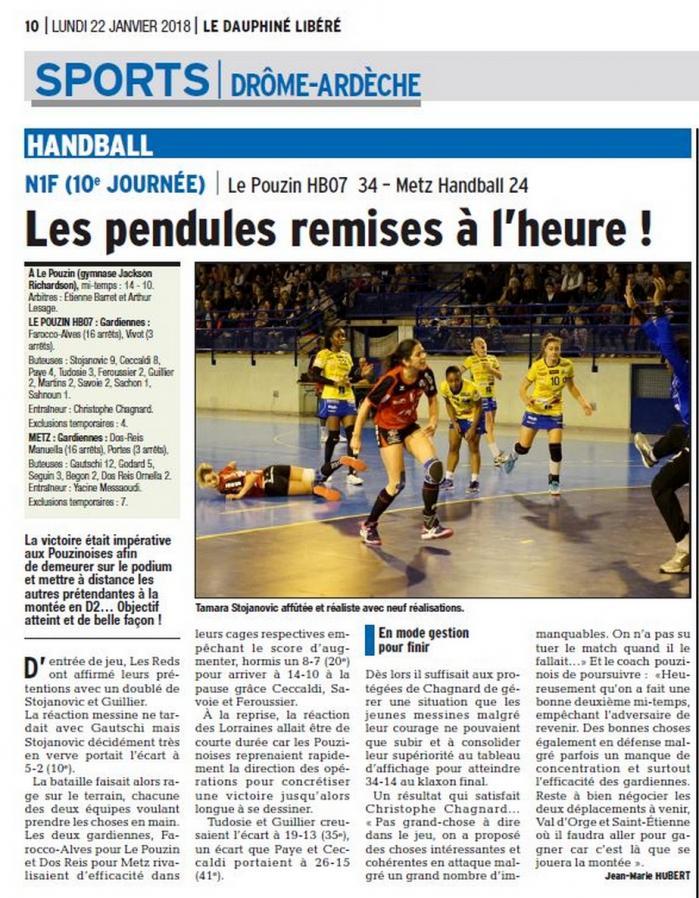Hb07 metz page sports 22 janvier