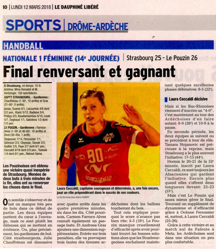 Hb07 page sports 12 mars