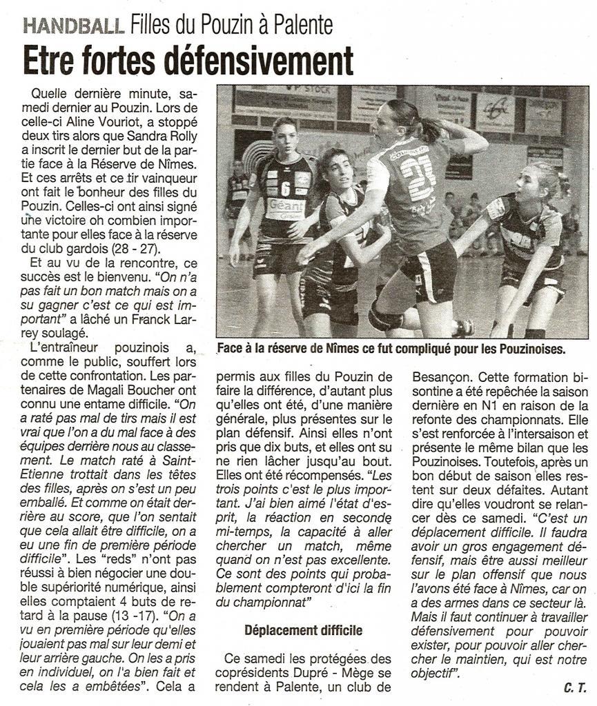 La Tribune 21/11/2013