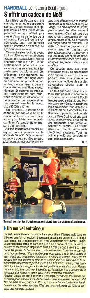La Tribune 12/12/2013