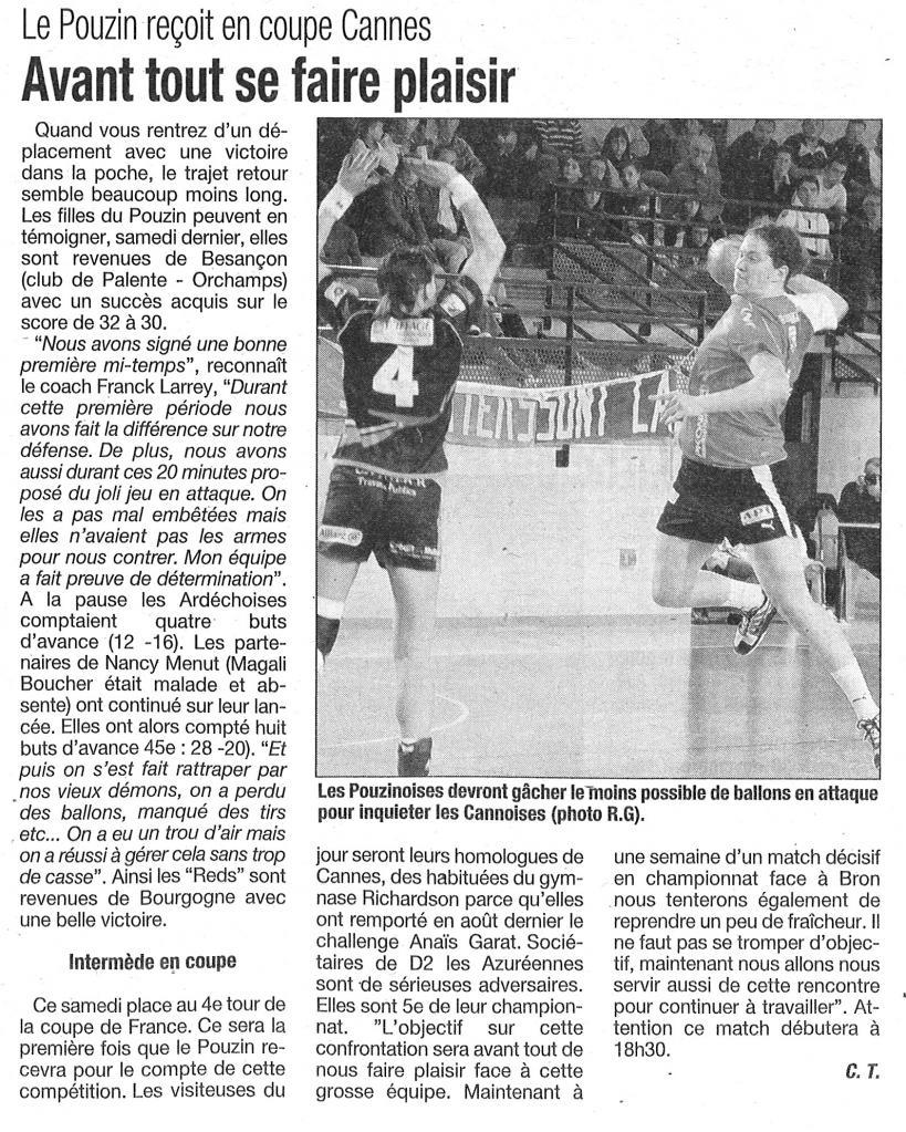 La Tribune 28 11 2013