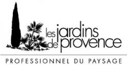 Logo les jardins de provence