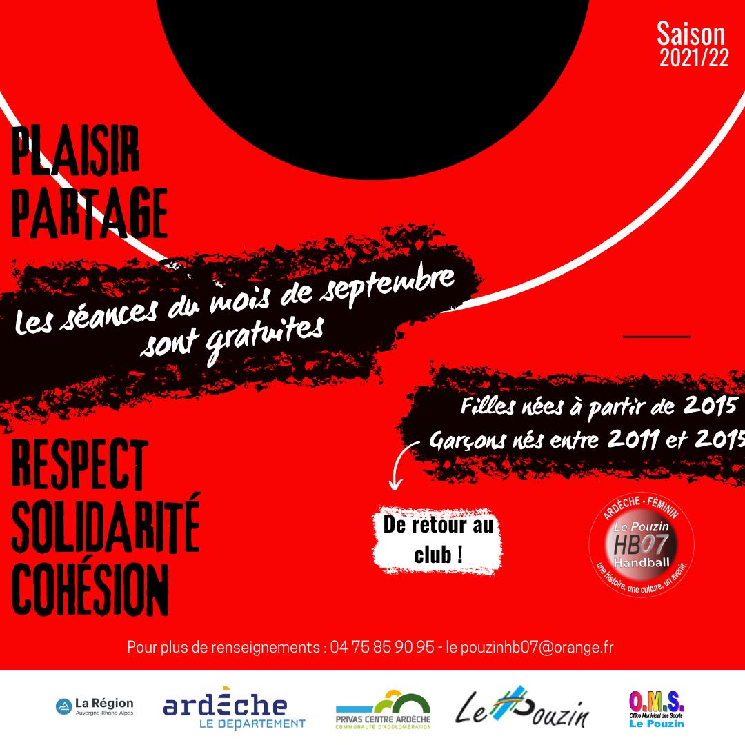 Plaisir partage respect solidarite cohesion 1